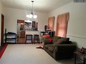 spafford living room